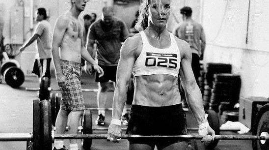 CrossFit: a nova moda das academias