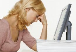 Ideias para o gerenciamento do estresse no trabalho
