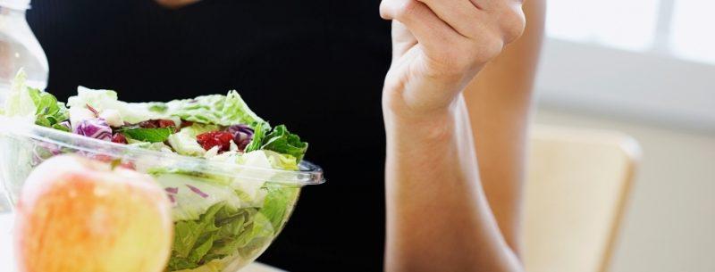Mudanças simples que vão te ajudar a manter uma dieta saudável