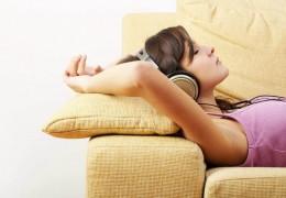 Os benefícios da música para a saúde