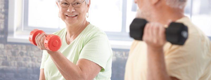 Qual o melhor exercício para prevenir a osteoporose?