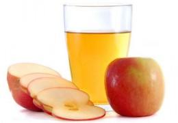 Surpreenda-se com os benefícios do vinagre de maçã para pele