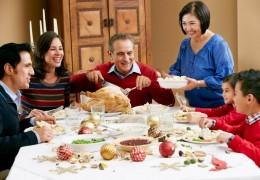 3 dicas para uma alimentação saudável e sem excessos no Natal