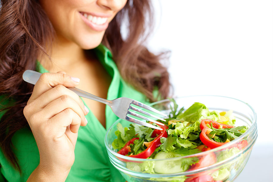 5 dietas mais saudáveis do mundo