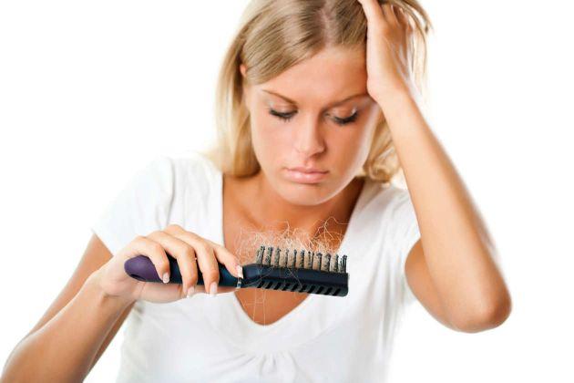 8 remédios naturais para a queda de cabelo