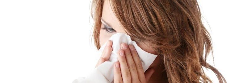 Evitar o espirro faz mal à saúde?