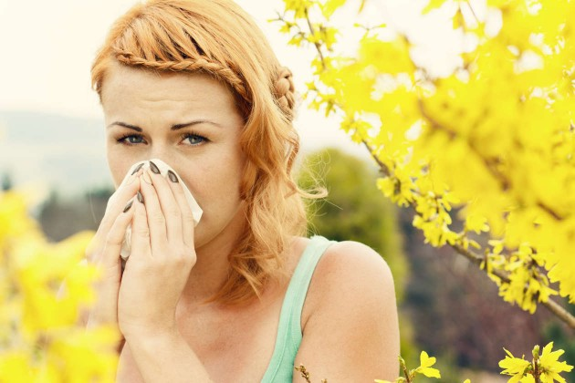 Evitar o espirro faz mal à saúde