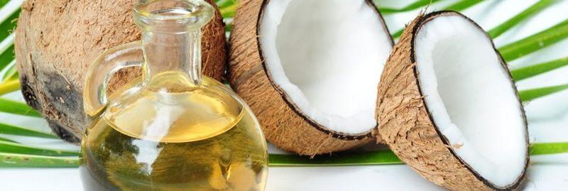Usos do azeite de coco na beleza