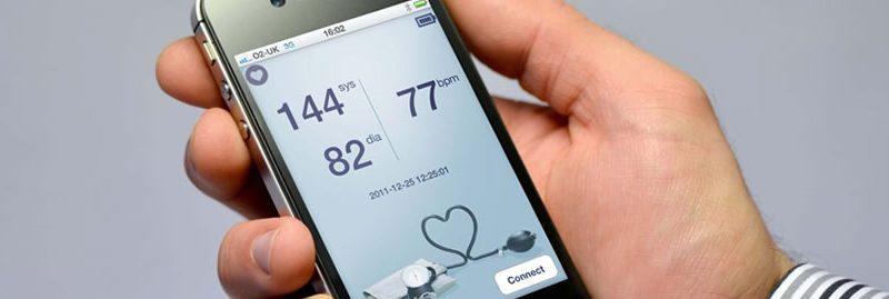 Aplicativos de saúde: diagnósticos médicos de forma rápida e eficaz