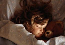 Cochilo melhora a memória das crianças em idade pré-escolar, diz estudo