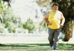 Exercícios recomendados para quem sofre de sobrepeso ou obesidade