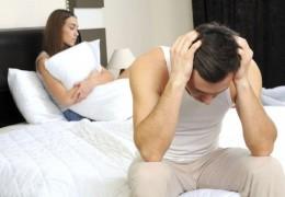 Graves consequências de um baixo nível de testosterona