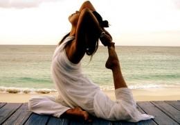 Ioga: uma atividade ideal para quem quer cuidar do coração