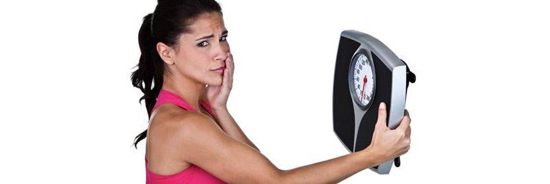 Parou de perder peso com sua dieta? O que fazer?