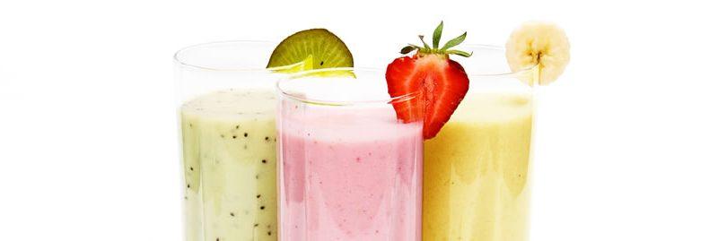 Smoothies naturais para acelerar a perda de peso