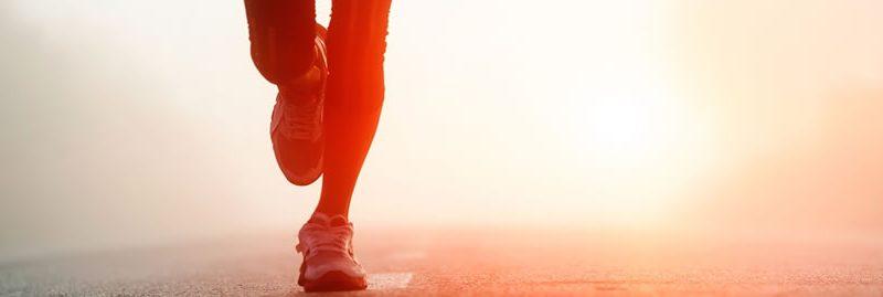 Vai correr uma meia maratona? Veja algumas dicas importantes