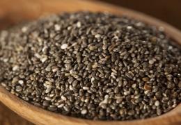 10 benefícios surpreendentes das sementes de chia