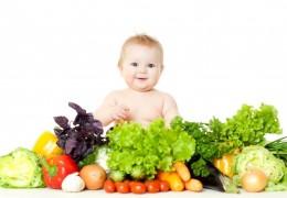 5 maneiras de ensinar seus filhos a comerem mais saudável