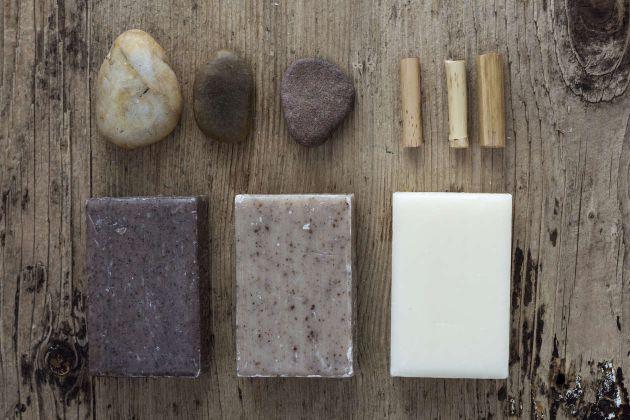 5 razões para utilizar o sabão feito em casa