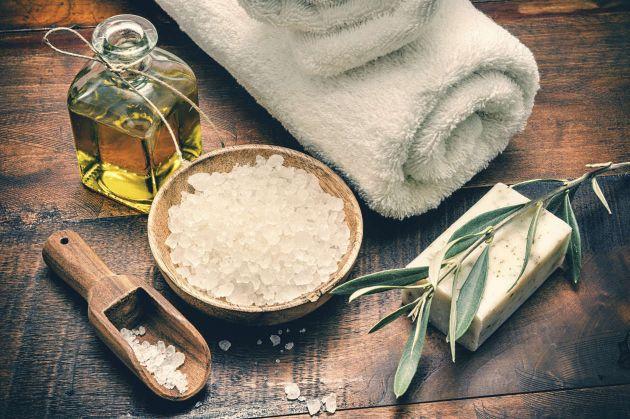 5 super benefícios dos esfoliantes com sal-4