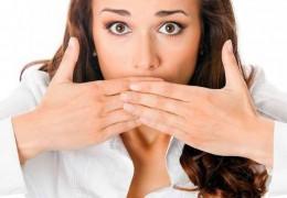 5 truques para combater o mau hálito