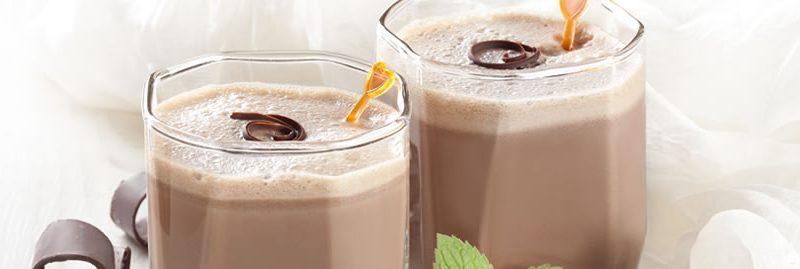 6 vantagens de consumir leite com chocolate após os exercícios