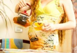 Chás que devem ser evitados durante a gravidez