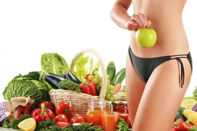 Gordura abdominal desintoxicante natural que ajuda a reduzi-la