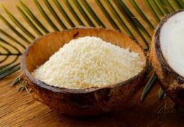 Por que deveríamos consumir mais farinha de coco?