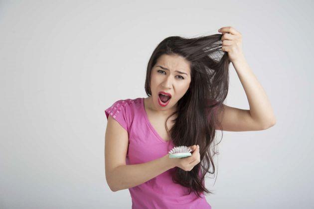 Queda de cabelo remédios naturais para combatê-la