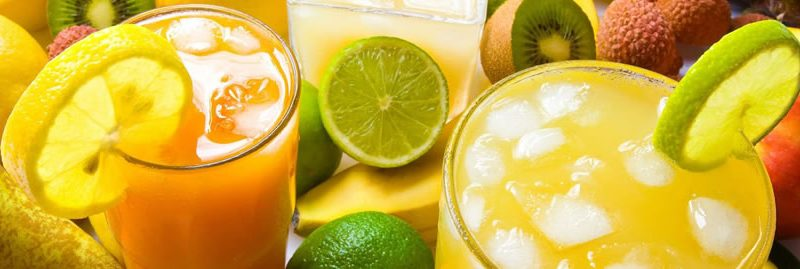 Segredos dos sucos desintoxicantes que devemos conhecer