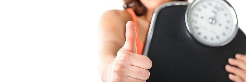 Sinais de que devemos parar de perder peso