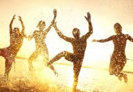 Ano novo, vida nova! Dicas para cuidar da saúde em 2015
