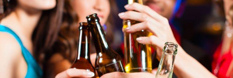 Drunkorexia: um transtorno que mistura alcoolismo e anorexia