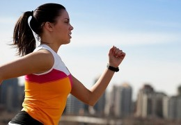 É uma boa fazer exercícios ao ar livre em uma cidade grande?