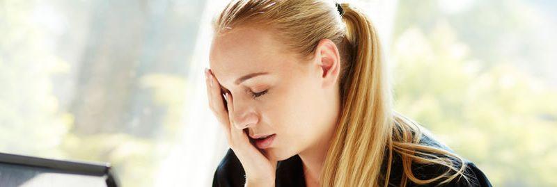 Principais sintomas da deficiência de ferro em nosso organismo