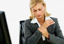 Saiba tudo sobre as lesões por esforço repetitivo (LER)