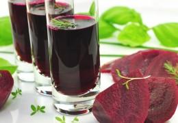 Suco de beterraba ajuda a reduzir a pressão arterial, segundo estudo