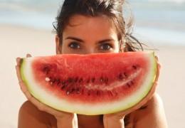 Verão: as melhores frutas para se manter hidratado
