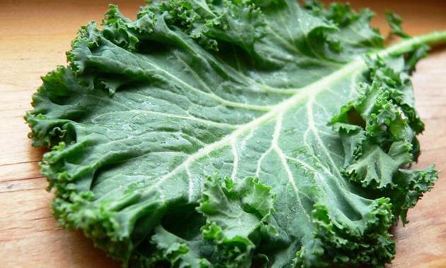5 alimentos verdes com incríveis benefícios para a saúde-5