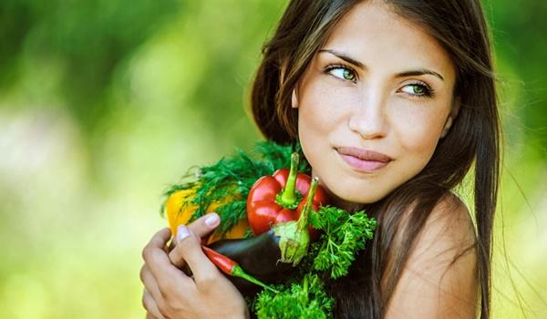 Alimentos alcalinos para manter o corpo em equilíbrio