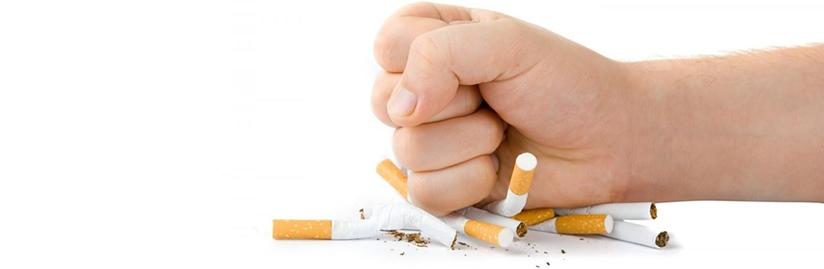 Como a mulher grávida para deixar de fumar sem dano da criança