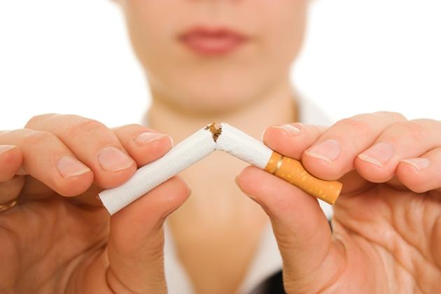 Dicas para acabar com a ansiedade depois de parar de fumar
