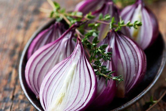 Propriedades curativas e benefícios da cebola para a saúde-