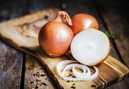 Propriedades curativas e benefícios da cebola para a saúde