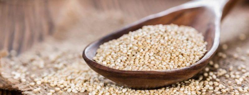 Quinoa: benefícios desse super alimento para a saúde