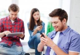 Abuso de tecnologias pode promover o consumo de drogas
