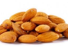 Amêndoas: conheça todos os benefícios desse super alimento