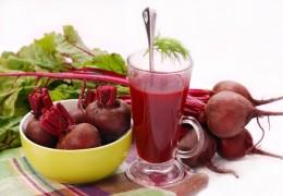 Beterraba e seus incríveis benefícios para a saúde
