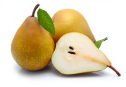 6 surpreendentes benefícios da pera para a saúde